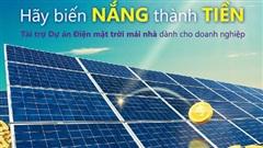 TPBank đổ vốn hàng chục nghìn tỉ đồng cho năng lượng tái tạo