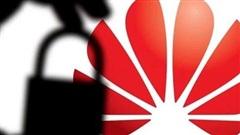Danh sách đen liên quan đến Huawei tiếp tục dài thêm