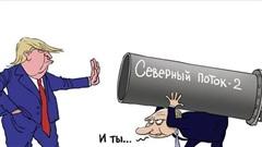 Đối với Nga, Mỹ như một 'con voi trong cửa hàng đồ gốm'