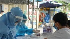 Công suất xét nghiệm COVID-19 của Việt Nam được nâng lên rõ rệt