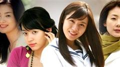Bốn nữ thần trong series phim 4 mùa đình đám Hàn Quốc: Son Ye Jin - Song Hye Kyo vướng tin đồn tình ái với cùng một người, Choi Ji Woo viên mãn bên chồng con, còn người cuối cùng vẫn im hơi lặng tiếng