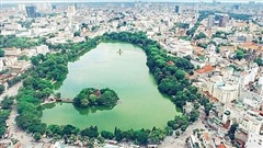 Thí điểm tổ chức mô hình chính quyền đô thị tại thành phố Hà Nội