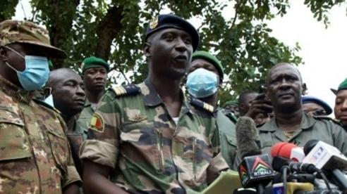 Binh biến ở Mali: Lực lượng đảo chính tuyên bố chọn tổng thống mới, ECOWAS tiến hành can thiệp
