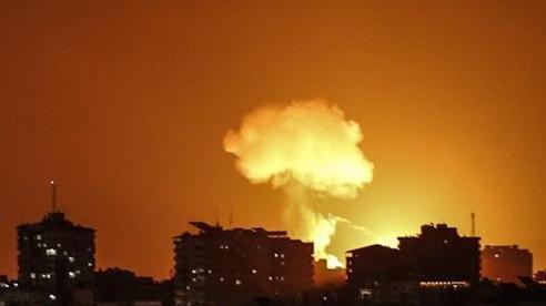 Tin tức quân sự mới nóng nhất ngày 21/8: Israel tấn công trả đũa vụ phóng rocket của Hamas