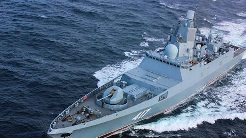 Bộ đôi Đô đốc Gorshkov - Zircon có kín kẽ?