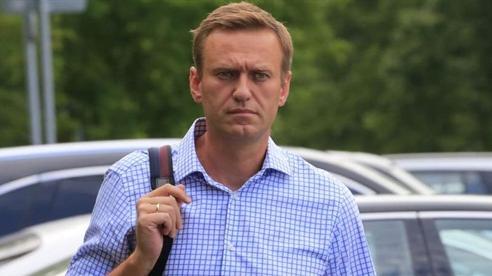 Đức sẵn sàng đưa máy bay đón Navalny-chính trị gia đối lập