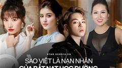 Trước Giang Ơi, nhiều sao Việt cũng bị bắt nạt học đường