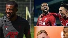 Ông chủ MU gạch tên Sancho, Koeman 'chơi xấu' Liverpool