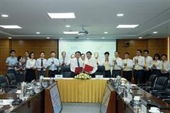 Vietnam Post hợp tác cùng Cục Tin học hóa triển khai chiến lược chuyển đổi số