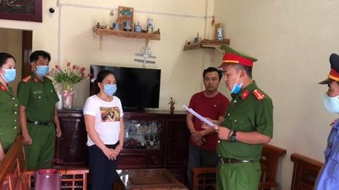 Thừa Thiên – Huế: Làm giả giấy tờ đất, 'nữ quái' chiếm đoạt hàng tỷ đồng