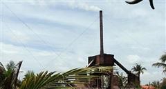 Người dân bức xúc vì các lò than gây ô nhiễm