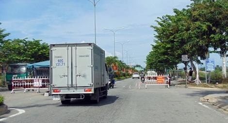Quảng Nam kết thúc áp dụng Chỉ thị 16 tại huyện Đại Lộc
