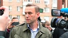 Vụ lãnh đạo đối lập Nga nghi 'bị đầu độc', nguy kịch tính mạng: Điện Kremlin nói gì?