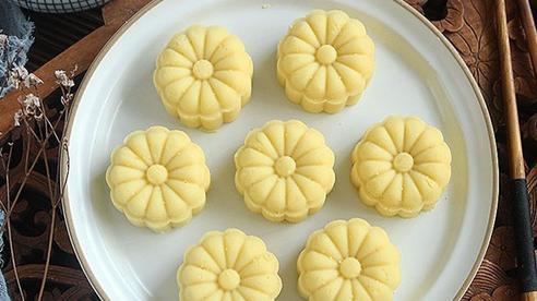 Làm bánh Trung thu mịn căng ngon xuất sắc mà không cần tới lò nướng lại  dễ dàng thế này thì các mẹ vào hết đây học ngay thôi!