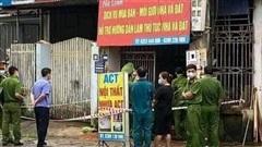 Vụ người phụ nữ 38 tuổi bị sát hại ở Thái Nguyên: 'Phi công trẻ' ra đầu thú, khai nguyên nhân đâm người tình