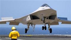 Tiêm kích thế hệ 6 Mỹ thay nhiệm vụ của F-35