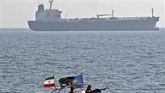 UAE sẵn sàng bồi thường cho sự cố bắn tàu cá của Iran
