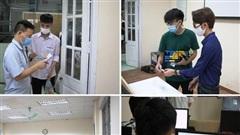 Học sinh Việt Nam giành 6 Huy chương Olympic Tin học châu Á - Thái Bình Dương