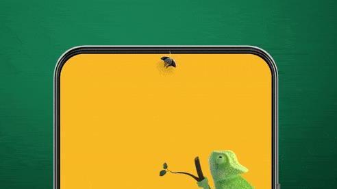 Đã có smartphone sở hữu camera selfie ẩn dưới màn hình đầu tiên trên thế giới