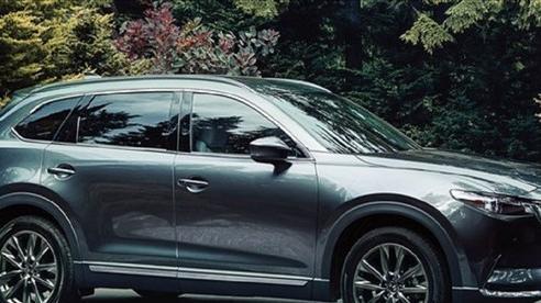 Mazda CX-9 có thêm phiên bản đặc biệt Carbon Editions