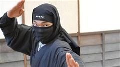 Ly kỳ vụ két sắt ở bảo tàng ninja Nhật Bản bị kẻ trộm 'tàng hình' ăn cắp