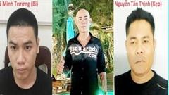 Phú Yên: Bắt băng xã hội đen trấn lột cả người mua phế liệu