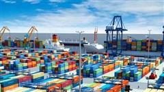 Kim ngạch xuất nhập khẩu hàng hóa Việt Nam vượt 23 tỷ USD trong nửa đầu tháng 8/2020