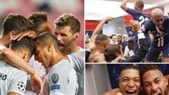 MU giải cứu Rodriguez, Mourinho chỉ chiêu Bayern đấu PSG