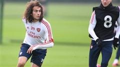Arsenal mạnh tay 'thanh trừng' 10 cầu thủ