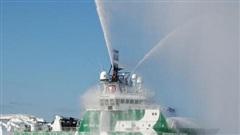 Tuyệt chiêu Nga sử dụng để chạy đua với Mỹ hoàn thành Nord Stream 2