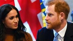 Harry và Meghan nung nấu ý định quay về Anh