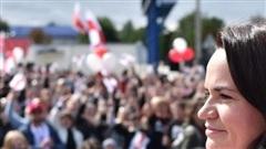 Khủng hoảng ở Belarus liệu có kết thúc giống như Ukraine hay Armenia?