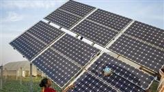 Ấn Độ thúc đẩy xây dựng các khu công nghiệp sản xuất thiết bị điện mặt trời