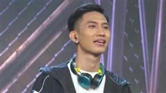 Chương trình Rap Việt tập 4 đã xuất hiện thí sinh nhận được 4 chọn từ dàn HLV