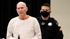 'Sát nhân bang vàng' giết 13 người, hãm hiếp gần 50 nạn nhân nhận án chung thân