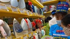 Điện máy Xanh tung 'át chủ bài' để chiếm 60% thị phần điện máy