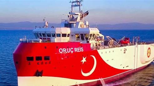 Sở hữu mỏ khí khủng, Ankara cạnh tranh với Moscow?