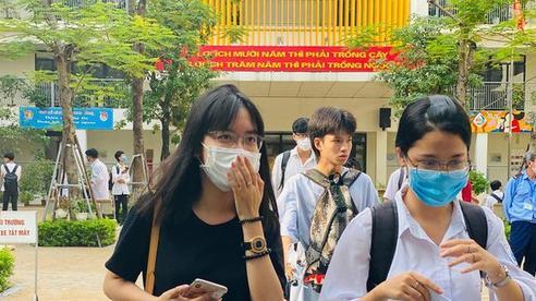 Đà Nẵng chính thức đề nghị thi tốt nghiệp THPT từ ngày 2-5/9
