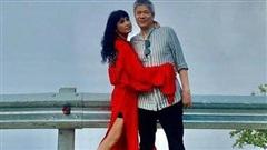 Diva Thanh Lam khoe ảnh quyến rũ bên bạn trai