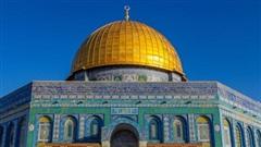 Jerusalem - ngàn năm vang vọng