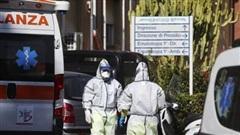 Châu Âu áp đặt nhiều biện pháp để ngăn chặn việc tăng đột biến các ca nhiễm Covid-19 mới