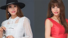 Á hậu Băng Châu: Người đẹp đa năng với nhan sắc bị thời gian bỏ quên