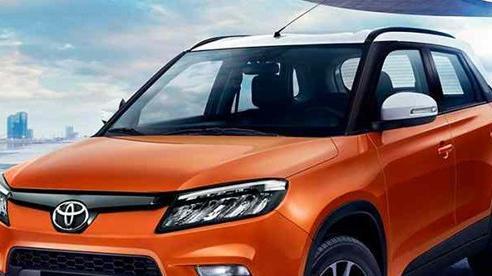 'Tiểu' Toyota Land Cruiser nhận đặt cọc dù chưa ra mắt: Hứa hẹn giá rẻ, đấu Kia Sonet