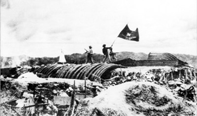 Bộ Tổng Tham mưu chỉ đạo tác chiến trong chiến cuộc Đông Xuân 1953-1954