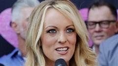Tòa án buộc Tổng thống Trump trả 44.100 USD cho sao khiêu dâm