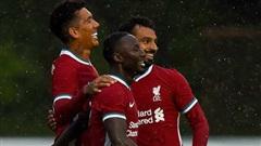 Liverpool đại thắng  Stuttgart trong trận giao hữu