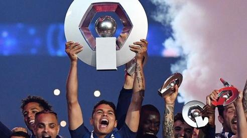 PSG treo thưởng cao hơn tuyển Pháp vô địch World Cup 2018