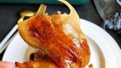 Cho nửa con gà vào nồi cơm điện theo cách này, 30 phút sau có món ngon 'nuốt lưỡi'