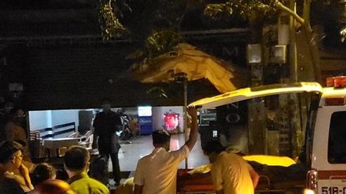 TP.HCM: Phát hiện chủ quán cà phê chết trong tư thế treo cổ