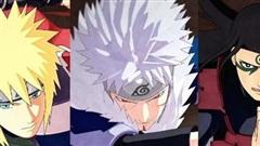 Naruto: 10 ninja nổi tiếng của Làng Lá mà chỉ nghe tên thôi cũng khiến các Làng khác phải khiếp sợ (P1)
